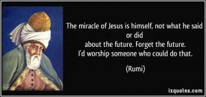 Jesus Said Quotes