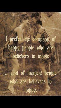 happy magic quote more happy magic magic friends trav lin lights happy ...
