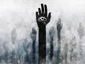 Opening The Third Eye