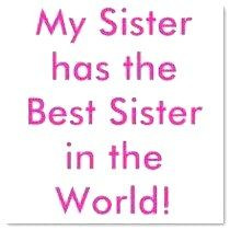 sisters funny pic | Funny Best Sayings Life Humorous Hilarious Quotes ...