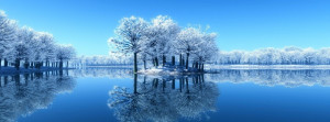 Nature Winter Facebook Covers