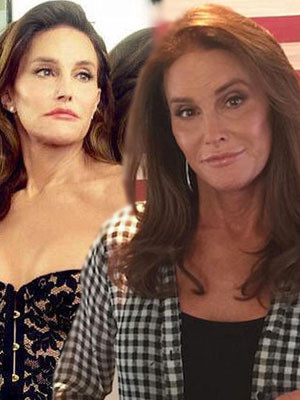Caitlyn Jenner inspirational quotes [E!}
