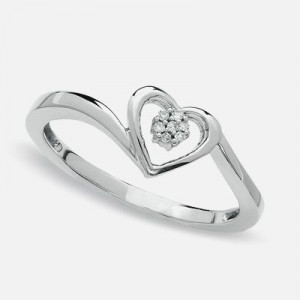 Promise Ring Quotes Diamond Promise Rings Under