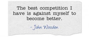 ... John Wooden Quotes, Basketball Quotes, Positive Quotes, Uplifting