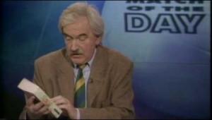 Alan Hansen prefers 4-4-2 to apartheid