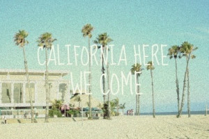 summer #love #photography #quote #surf #hipster #california