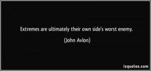 More John Avlon Quotes