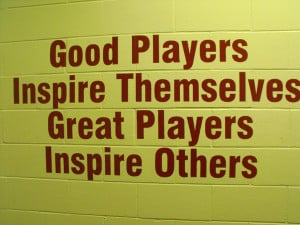 ... Quotes , Great Picture Quotes , Great players Picture Quotes , Inspire