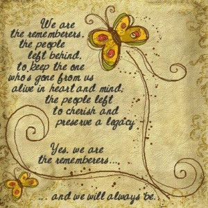 Birthday Quotes For Deceased | Birthday of deceased loved one quotes ...