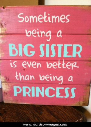 Sibling love quotes