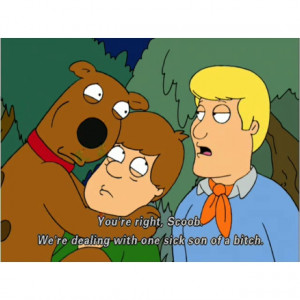 ... Quotes, Funny, Families Guyi, Families Guys Th, Scooby Dooby Doo, Guys
