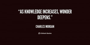 Share Your Knowledge Quotes