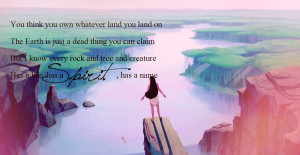 Disney Princess | Pocahontas ♥ |