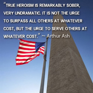 Famous Veterans Day Quotes And Sayings
