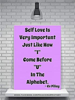 SuccSex_Coach Self Importance quotes