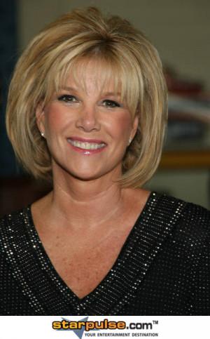 Joan Lunden Sgy