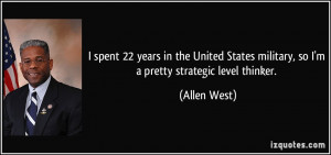 United States Military Quotes