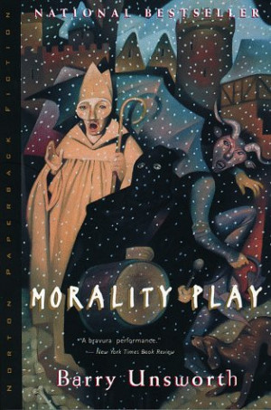 Morality Play Summary and Analysis