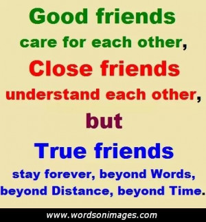 Reunited friendship quotes