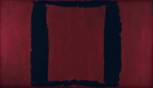 Click here to submit your review of this Mark Rothko painting..