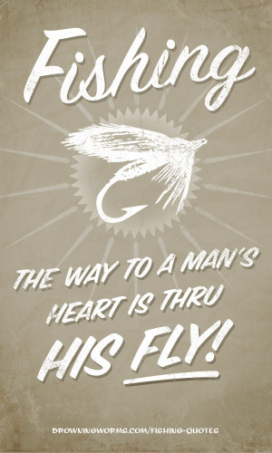 HisFly – Fishing Quote