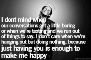 Love Quotes Wiz Khalifa Tumblr Quotes Wiz Khalifa Love