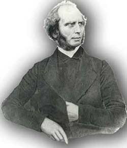 Charles Grandison Finney - 1792-1875
