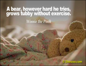 BEAR QUOTES AND SAYINGS image galleries - imageKB.com