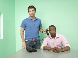 Psych Wallpaper Shawn And Gus Wallpapers tv soaps psych
