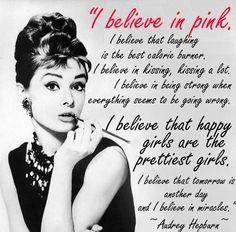 fierce women - Google Search I Love Audrey H! More