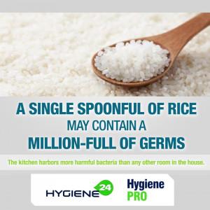 Good Hygiene Quotes Health is wealth - hygiene 24
