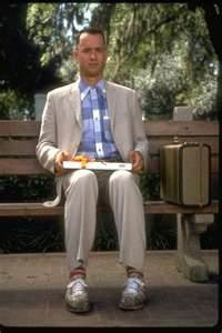 Stupid is as stupid does. (Forrest Gump)