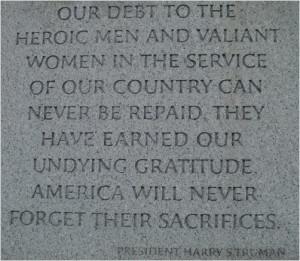 World War II Memorial, Washington, DC