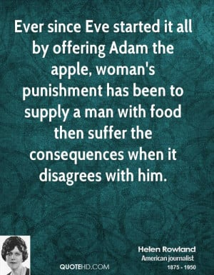 Adam and Eve Quotes