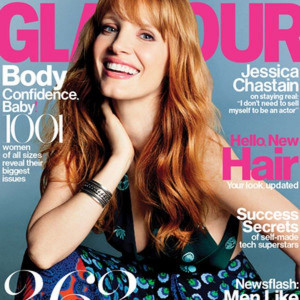 Jessica Chastain Clarifies Her Meryl Streep Quotes, Says We Need More ...