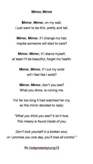 Images Mirror Mirror On The Wall
