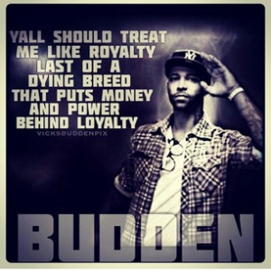 Instagram photo by music_quotes_101 - #joebudden #true #truth #loyalty ...