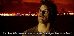 Fall In Love With: Dexter photo 7