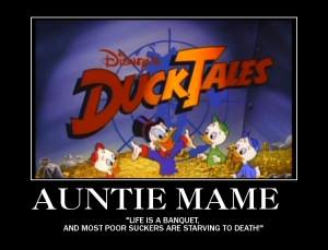 The Disney Plan