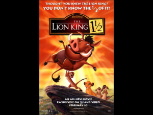 Your james earl jones lion king quotes Destination