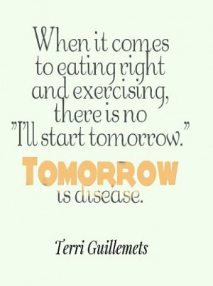 Lose Weight Quotes