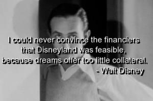 Walt disney, quot...