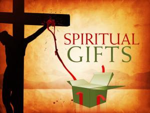 spiritual gifts images