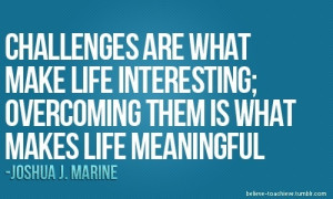 Challenges motivational-quotes
