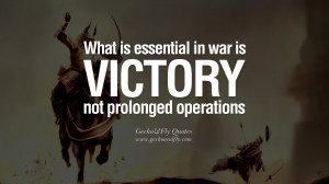 thousand battles, a thousand victories. sun tzu art of war quotes ...