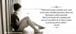 Guilty Conscience Quotes If i don't feel guilty will