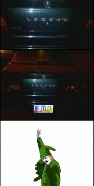 Funny Legend Of Zelda Quotes legend of zelda funny car