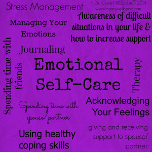 Part 2: How to Increase Self-Care in Your Life