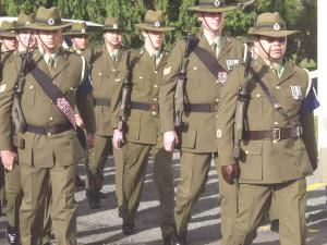 Army Asu Uniform Setup Guide