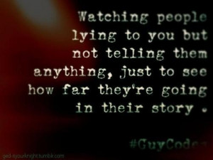 Liar quotes and sayings meaningful people